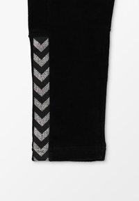 Hummel - Pantalones deportivos - black - 3