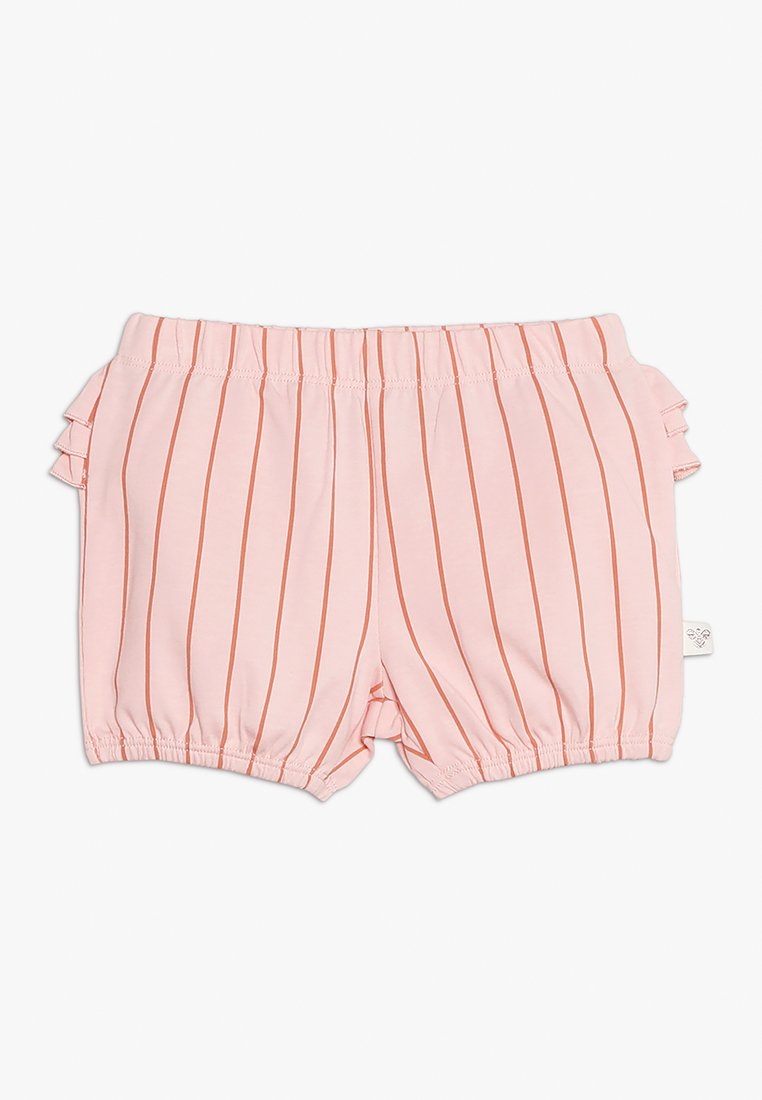 Hummel - HMLFRANNIE - Shorts - strawberry cream