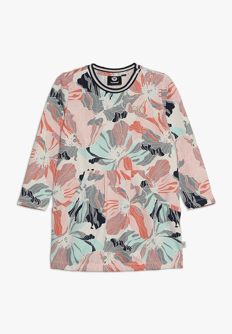 Hummel - DRESS - Jerseykleid - pale mauve