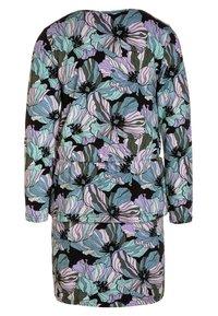Hummel - DRESS - Sukienka z dżerseju - lavendula - 1