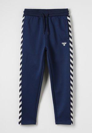 HMLKICK - Pantalones deportivos - black iris