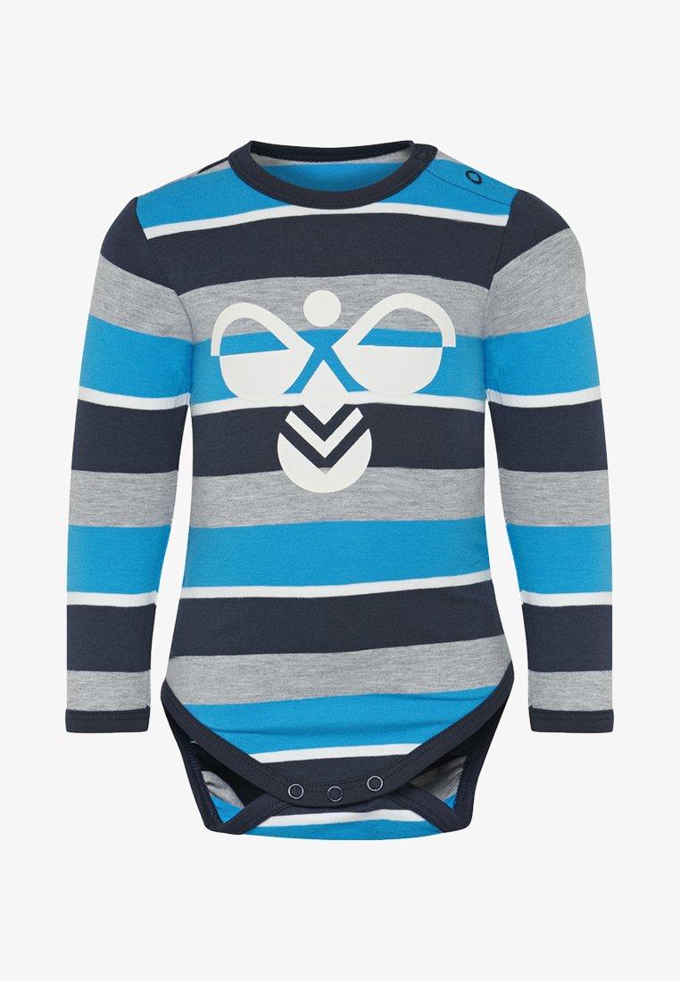 Hummel - LAUDA BODY  - Body / Bodystockings - diva blue
