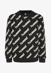 Hummel - HMLERROL - Sweatshirt - black