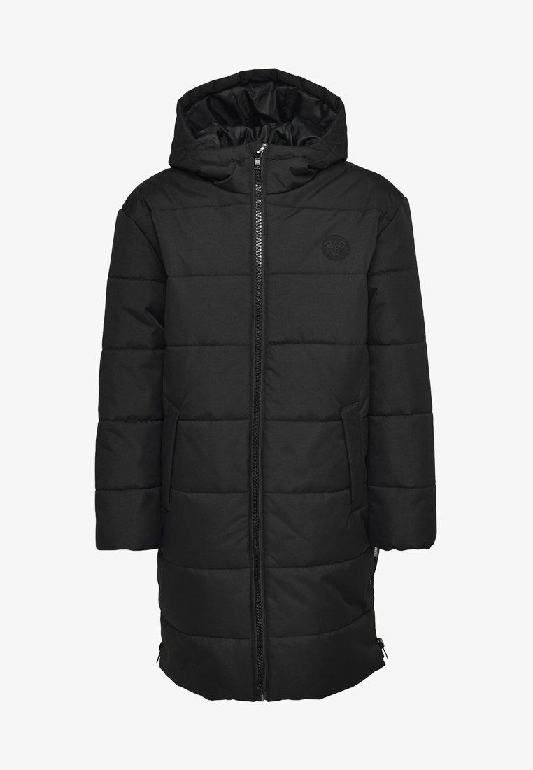 Hummel - SILO - Winter coat - black