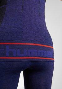 Hummel - GEMMA - Top - astral aura - 6
