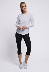 Hummel - VANJA  - Long sleeved top - white - 1
