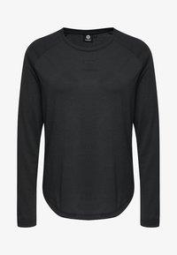 Hummel - VANJA  - Long sleeved top - black - 3