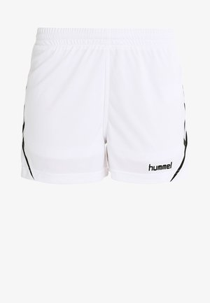 CHARGE SHORTS - Korte sportsbukser - white