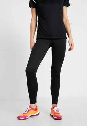 CORE WOMAN - Trikoot - black