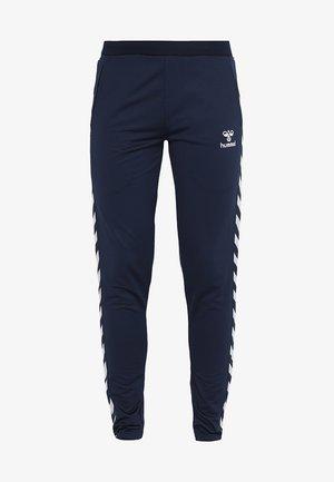 NELLY PANTS - Teplákové kalhoty - black iris