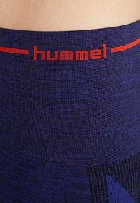 Hummel - GEMMA SEAMLESS - Collants - astral aura - 4