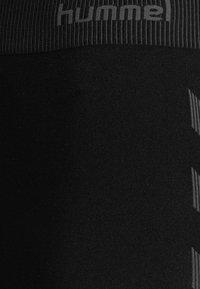 Hummel - Leggings - black - 2