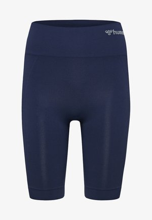 HMLTIF - Short de sport - dark blue