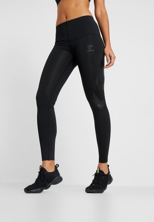 HMLPARIS - Leggings - black
