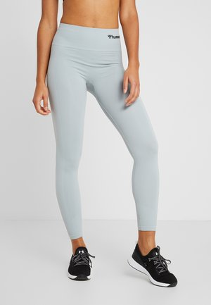 HMLTIF  - Leggings - quarry