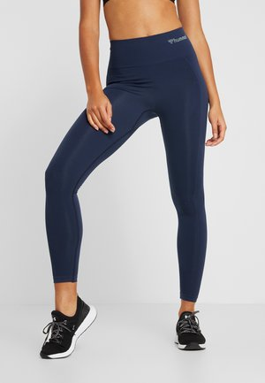 HMLTIF  - Legging - black iris