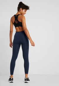 Hummel - HMLTIF  - Tights - black iris - 2