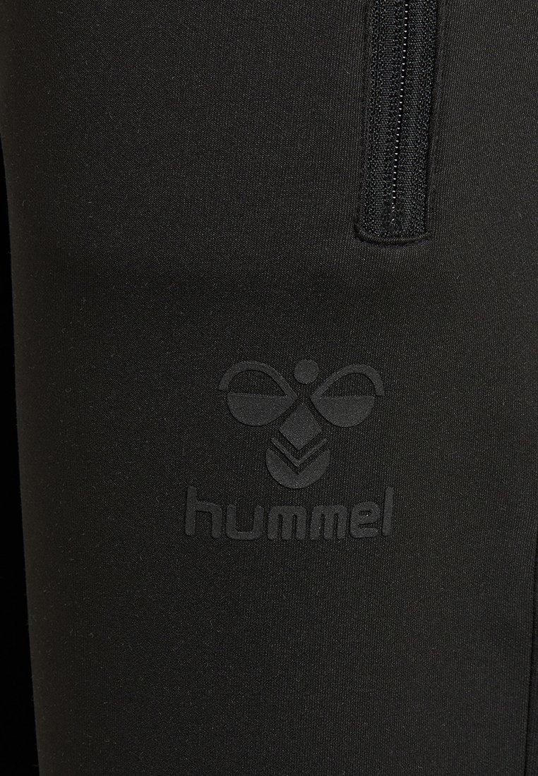 Hummel Legginsy - black