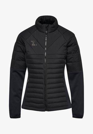 HMLBABETTE  - Winter jacket - black