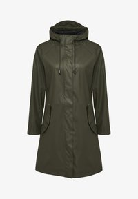 Hummel - HMLJOY  - Waterproof jacket - forest night - 5