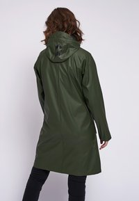 Hummel - HMLJOY  - Waterproof jacket - forest night - 2