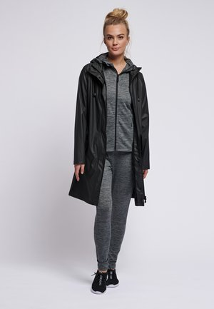 HMLJOY  - Waterproof jacket - black