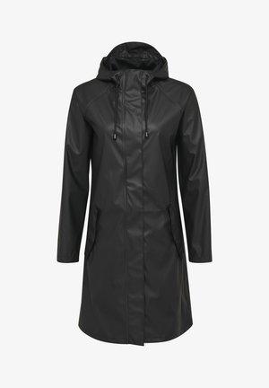 HMLJOY  - Regnjakke / vandafvisende jakker - black