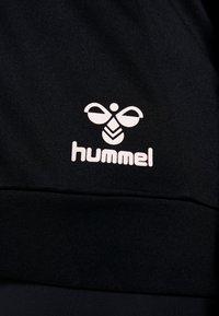Hummel - HMLSTUDIO SWEATSHIRT - Sweatshirt - black - 6