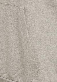 Hummel - HMLNONI  - Hoodie - grey melange - 4