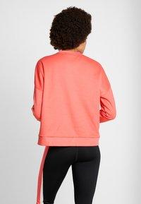 Hummel - COZY - Sweatshirt - calypso coral - 2