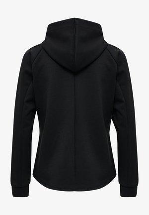 HMLESSI  - Training jacket - black