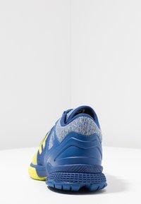 Hummel - AEROCHARGE HB200 SPEED 3.0 - Zapatillas de balonmano - true blue - 3