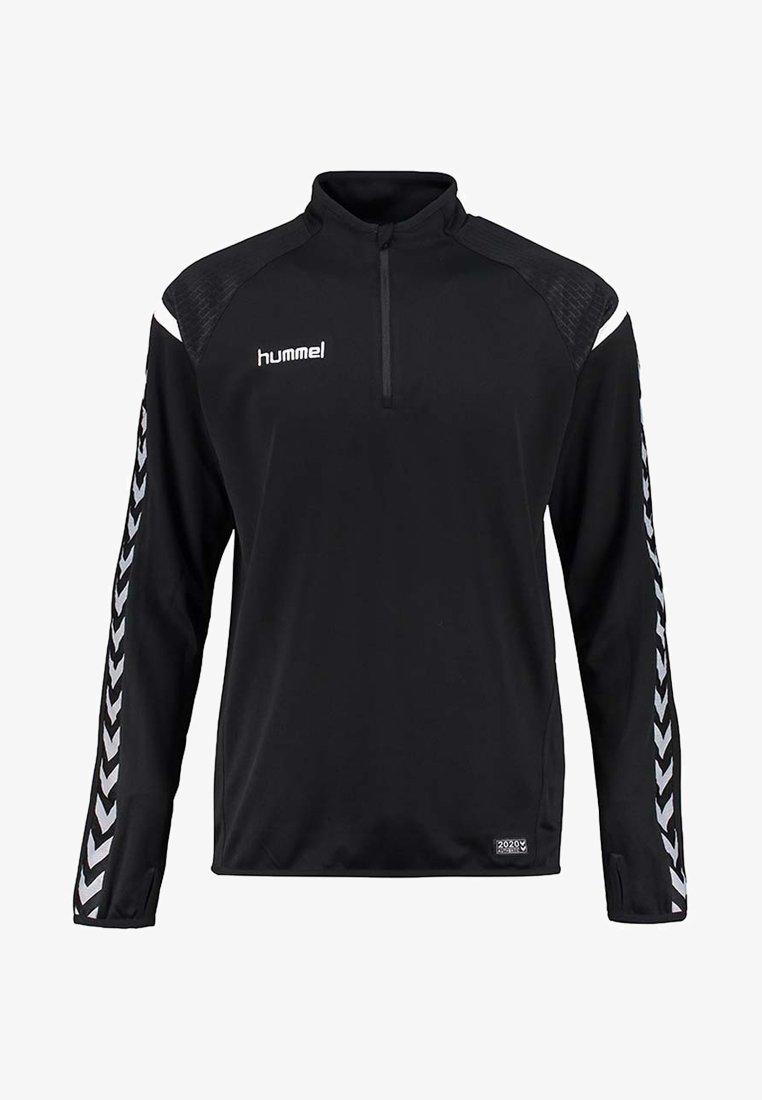 Hummel - AUTH. CHARGE TRAINING - Langarmshirt - black
