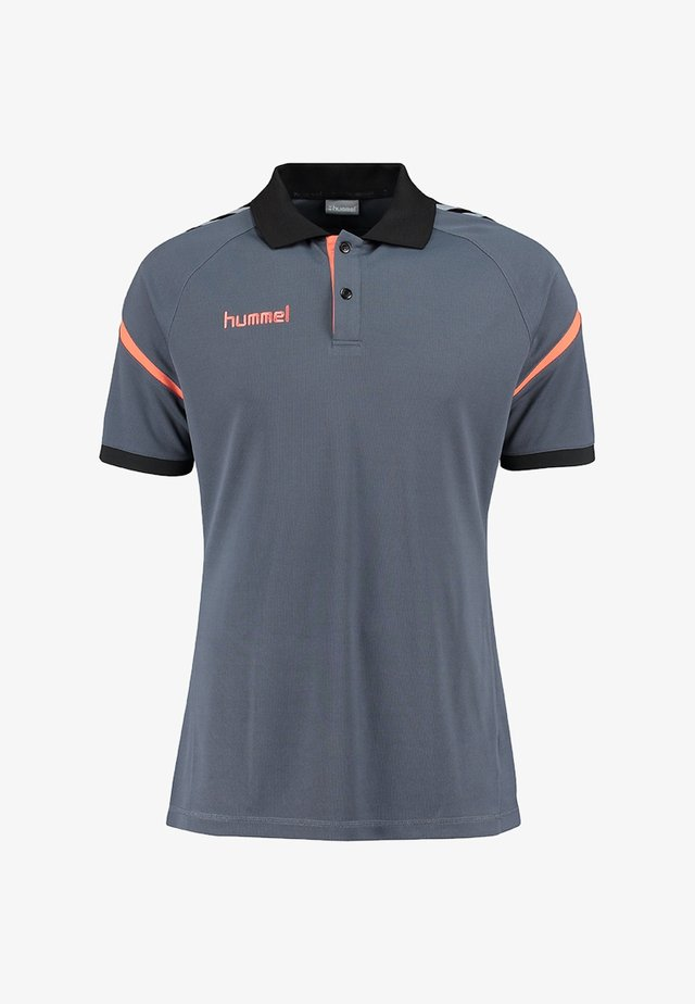 CHARGE  - Sports shirt - blue