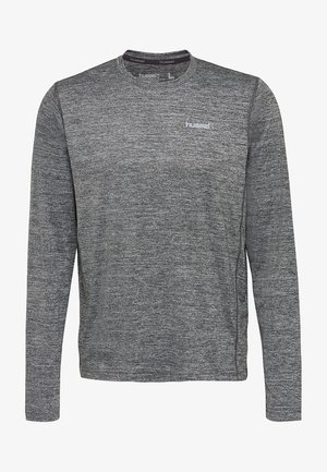 HMLHARAL  - Funktionsshirt - grey