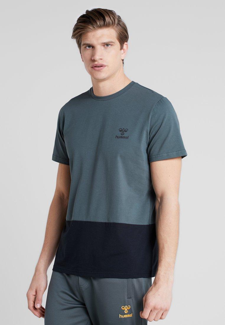 Hummel - ROLF - T-shirts print - urban chic