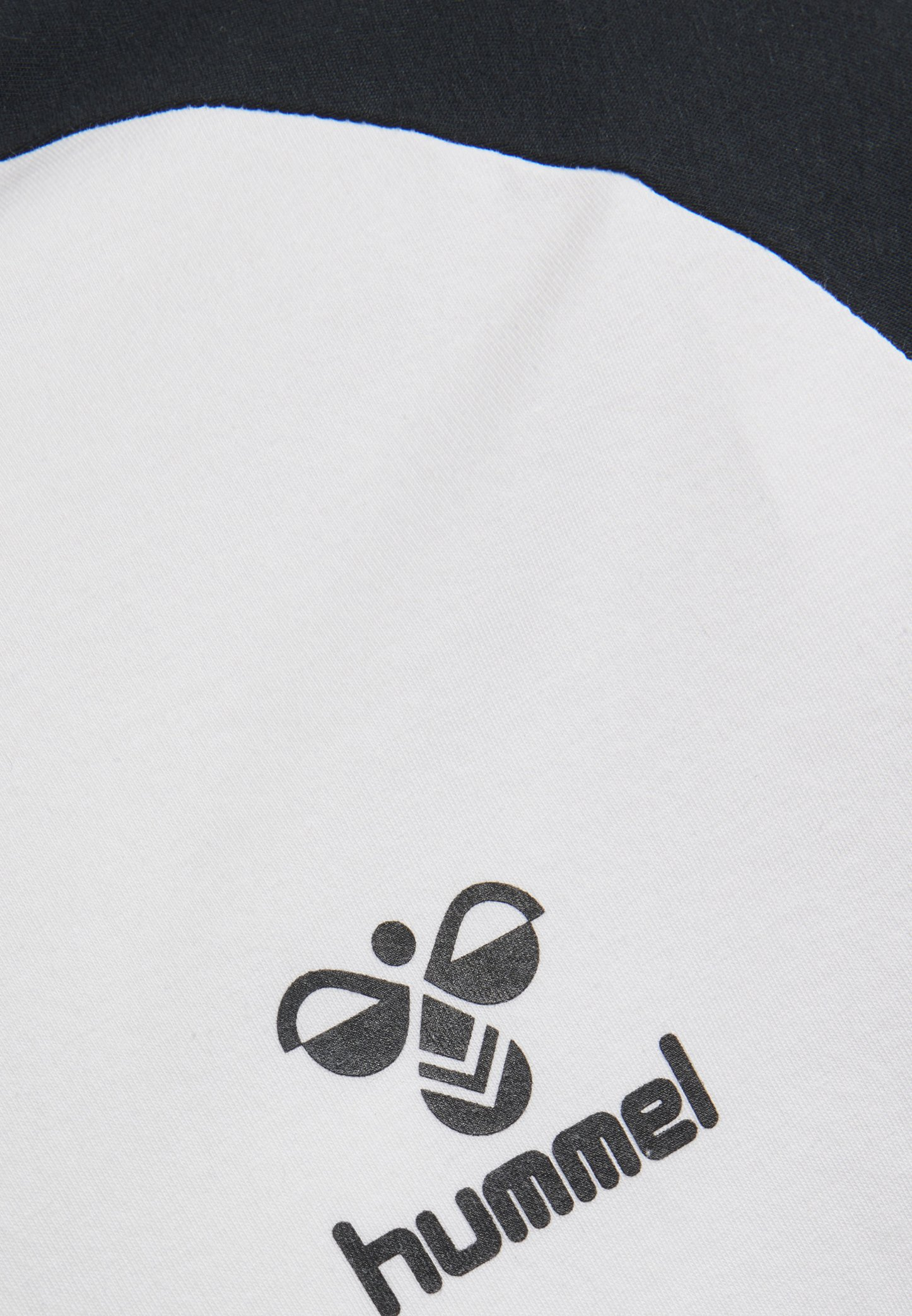 Hummel Långärmad Tröja - White