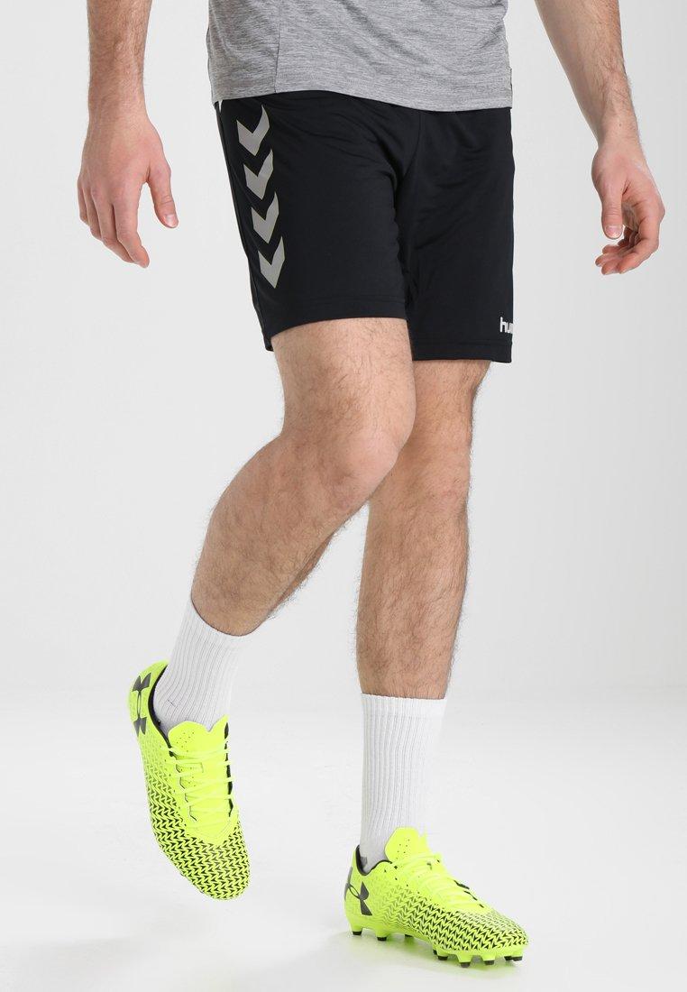 Hummel - TECH MOVE - Sports shorts - black