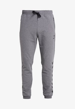 RAY - Trainingsbroek - dark grey melange