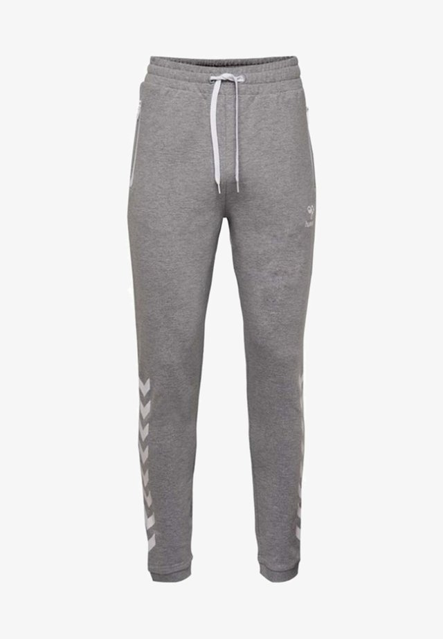 RAY - Tracksuit bottoms - grey