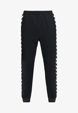 MOVE CLASSIC PANTS - Pantalones deportivos - black