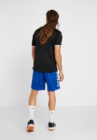 Hummel - CORE SHORTS - kurze Sporthose - true blue - 2