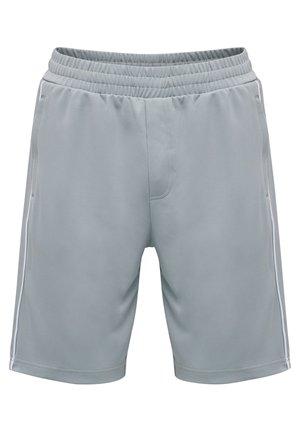 HMLARNE  - Sports shorts - quarry