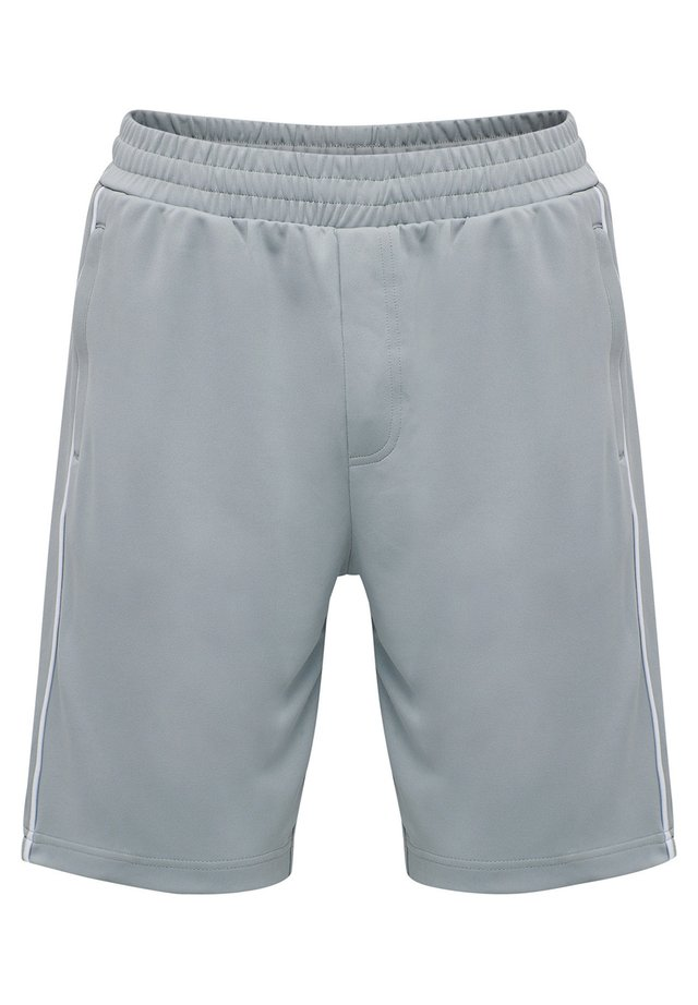 HMLARNE  - Sports shorts - quarry