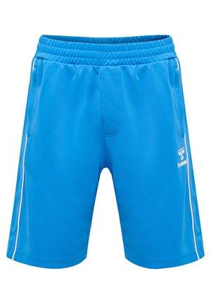HMLARNE  - Sports shorts - blue aster