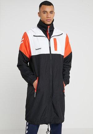 SMUS JACKET - Sportovní bunda - black