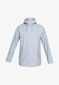Hummel - HMLROONIE - Waterproof jacket - quarry - 3