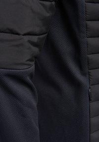 Hummel - HMLESKE  - Winter jacket - black - 3