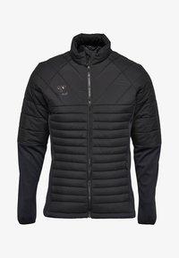 Hummel - HMLESKE  - Winter jacket - black - 0