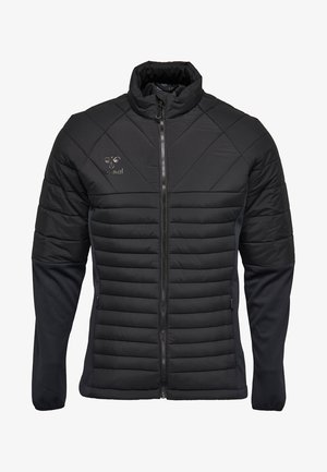 HMLESKE  - Winter jacket - black